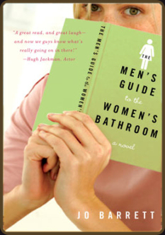 Men's Guide to the Women's Bathroom